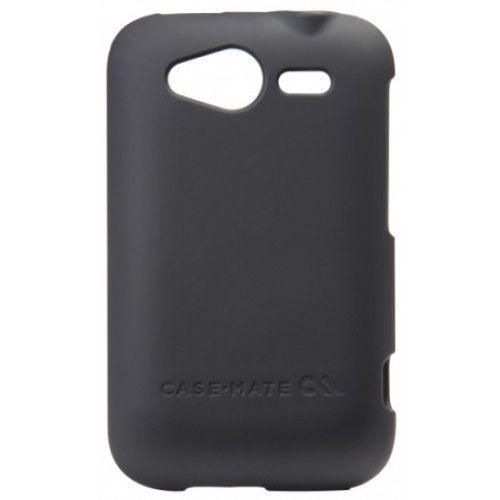 Case-mate Barely There Cases for HTC Wildfire S in Black