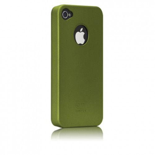 Case-mate Barely There Cases for Apple iPhone 4/4s in Green