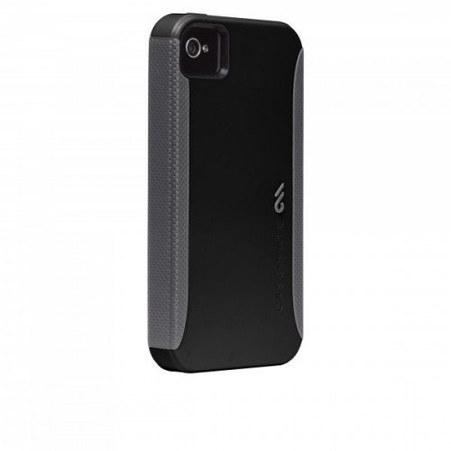 Case-mate Pop Cases for Apple iPhone 4/4s  Black