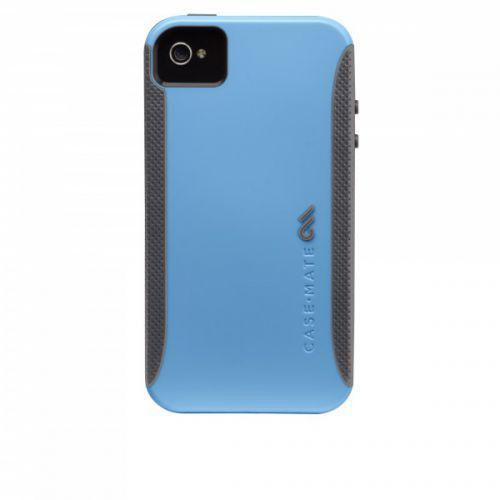 Case-mate Pop Cases for Apple iPhone 4/4s in Blue
