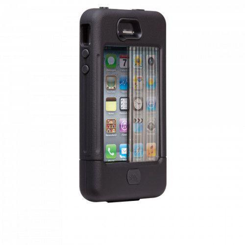 Case-mate Tank Cases for iPhone 4/4s in Black