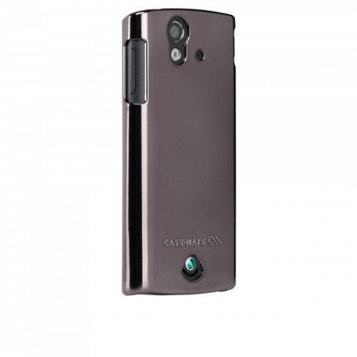 Case-mate Barely There Case for Sony Xperia Ray MSLV + Φιλμ Προστασίας Οθόνης