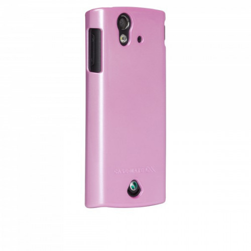 Case-Mate Barely There Cases for Sony Xperia Ray in Pink