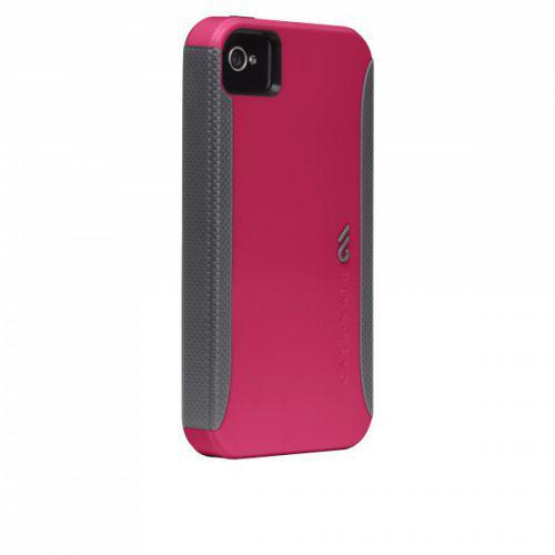 Case-mate Pop Cases for Apple iPhone 4/4s in Pink