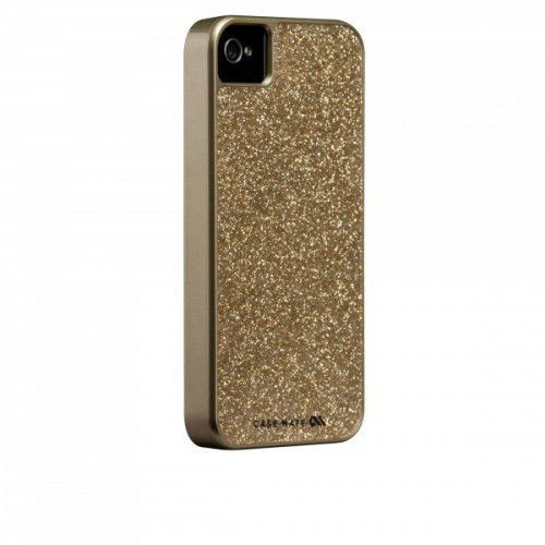 Case-mate Glam Cases for Apple iPhone 4 / 4s in Gold