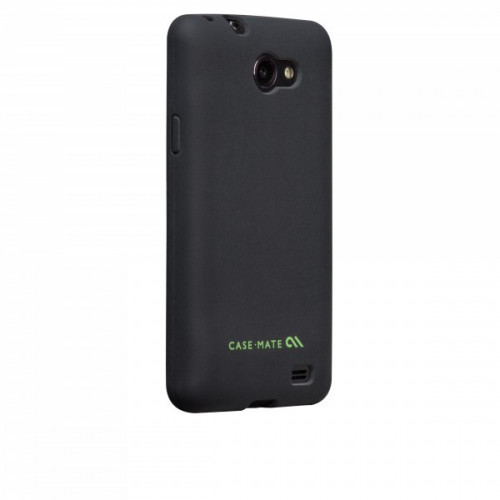 Case-mate Safe Skin for Samsung Galaxy R in Black