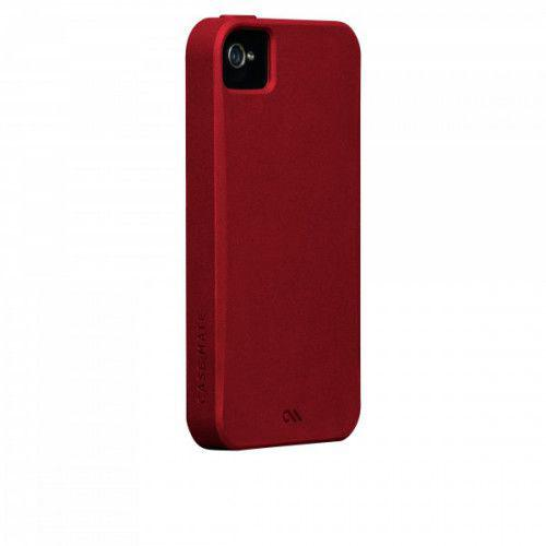 Case-mate Smooth Cases for Apple iPhone 4/4s in Red