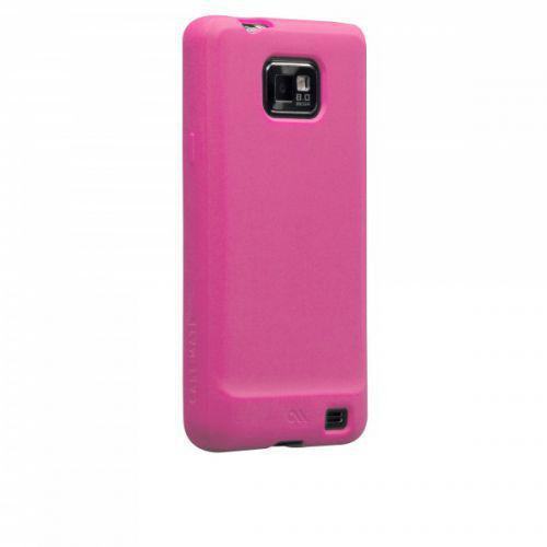 Case-mate Smooth Cases for Samsung Galaxy S2 in Pink