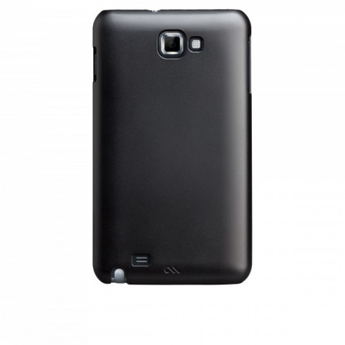 Case-mate Barely There for Samsung Galaxy Note in Black