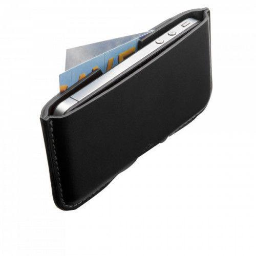 Case-mate Signature Everyday Wallet Pouches in Black