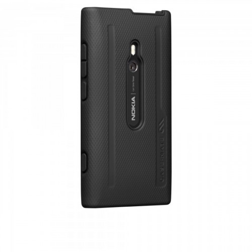 Case-mate Tough Cases for Nokia Lumia 800 in Black