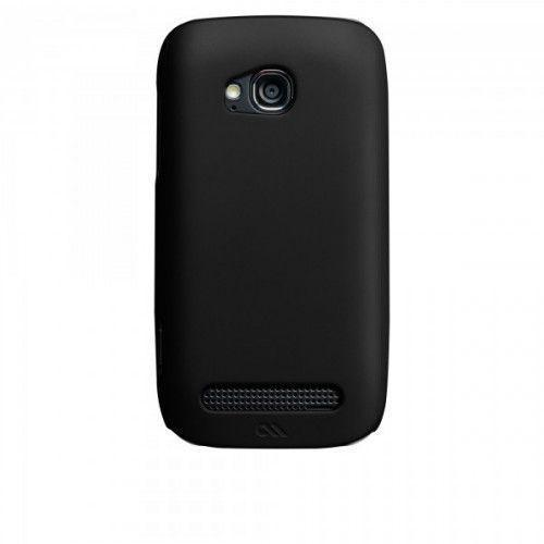 Case-mate Barely There Cases for Nokia Lumia 710 in Black