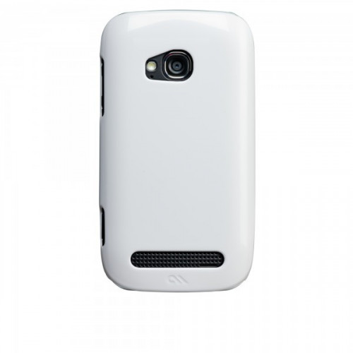 Case-mate Barely There Cases for Nokia Lumia 710 in White
