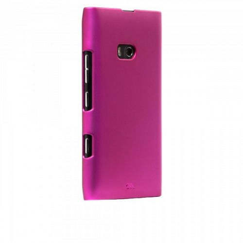 Case-mate Barely There Cases for Nokia Lumia 900 in Pink