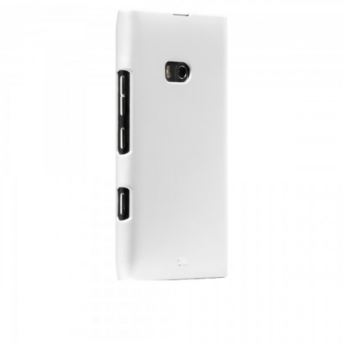 Case-mate Barely There Cases for Nokia Lumia 900 in White