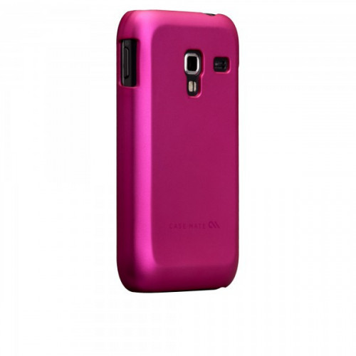 Case-Mate Barely There Case Pink for Samsung Galaxy Ace Plus S7500