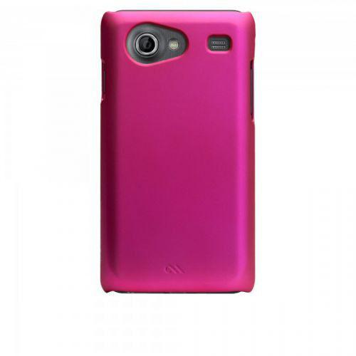 Case-mate Barely There Cases for Samsung Galaxy S Advance I9070 - Pink