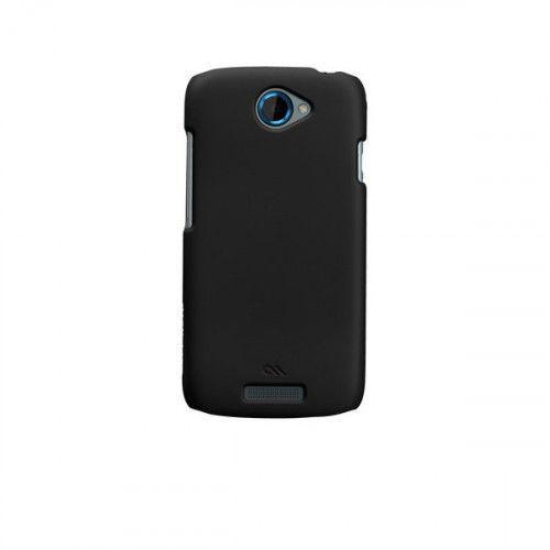 Case-mate Barely There Cases for HTC One S in Black