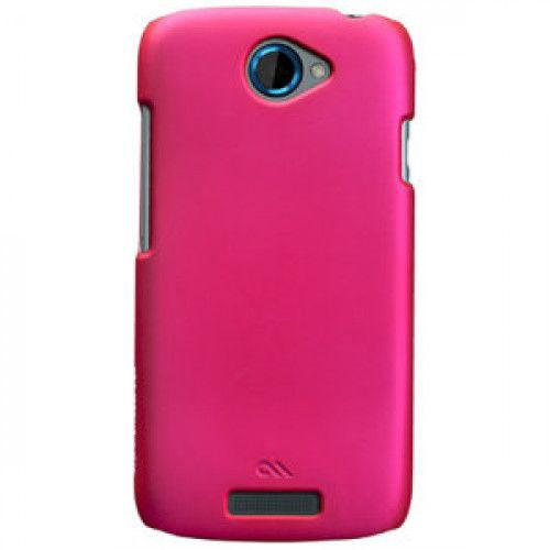Case-Mate Barely There case for HTC One S in Pink