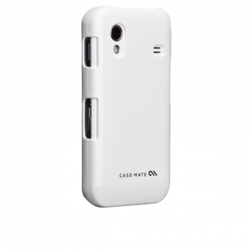 Case-mate Barely There Cases for Samsung Galaxy Ace in White