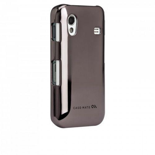 Case-mate Barely There Cases for Samsung Galaxy Ace in Silver