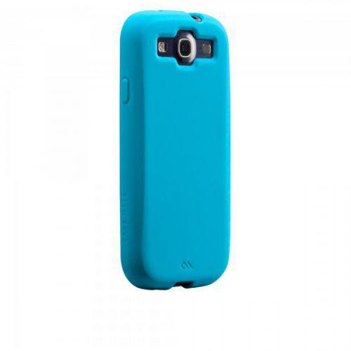 Case-mate Smooth Cases for Samsung Galaxy S3 - Turquoise