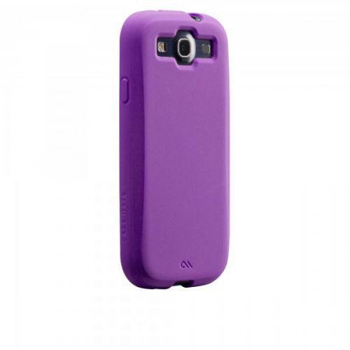 Case-mate Smooth Cases for Samsung Galaxy S3 in Magenta