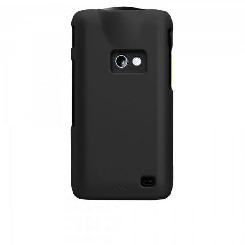 Case-mate Barely There Cases for Samsung Galaxy Beam - Black