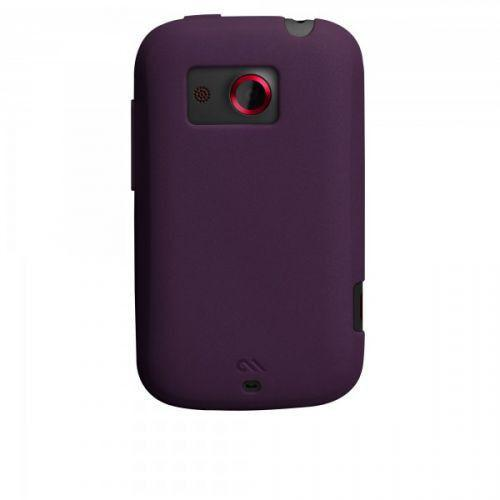 Case-mate Smooth Cases for HTC Desire C in Purple