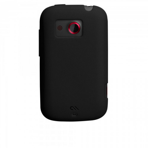 Case-mate Smooth Cases for HTC Desire C in Black