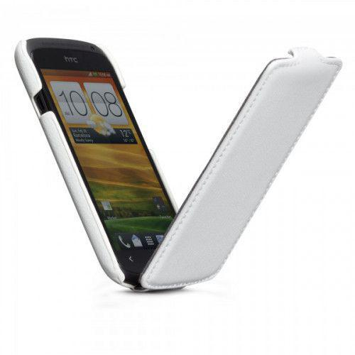 Case-mate Signature Cases for HTC One S in White