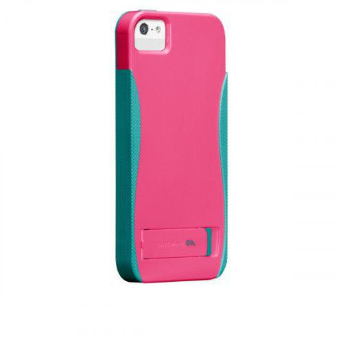 Case-mate Pop Cases for Apple iPhone 5 / 5s in Pink