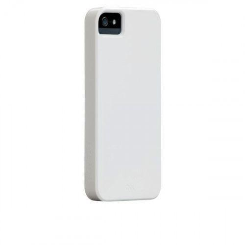 Case-mate Barely There Cases for Apple iPhone 5 in White