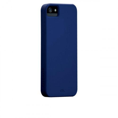 Case-mate Barely There Cases for Apple iPhone 5/5S in Blue