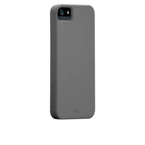 Case-mate Barely There Cases for Apple iPhone 5 in Grey