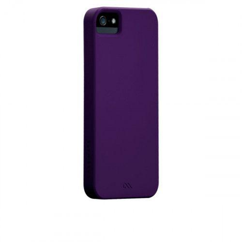 Case-mate Barely There Cases for Apple iPhone 5/5S in Purple