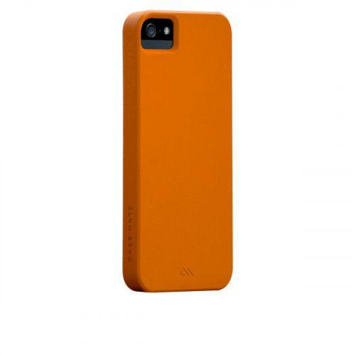 Case-mate Barely There Cases for Apple iPhone 5 in Orange