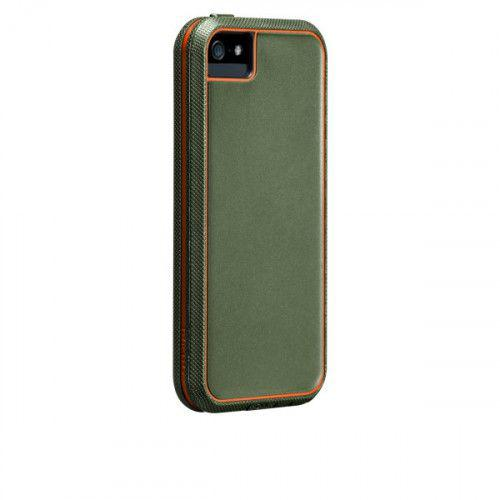 Case-mate Tough Xtreme Cases for Apple iPhone 5 in Military Green