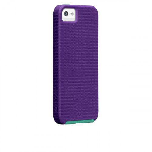Case-mate Tough Cases for Apple iPhone 5 /5S / SE in Purple
