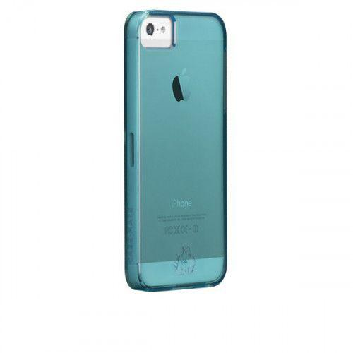 Case-mate rPET Cases for Apple iPhone 5 /5S/ SE in Blue