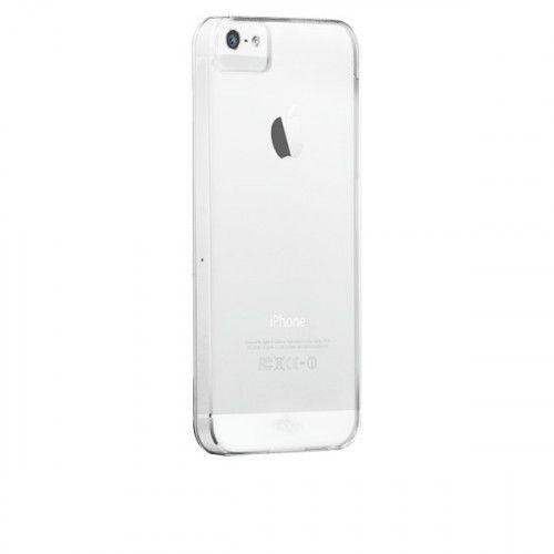 Case-mate Barely There Cases for Apple iPhone 5 in Clear