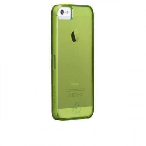 Case-mate rPET Cases for Apple iPhone 5 / 5s in Green