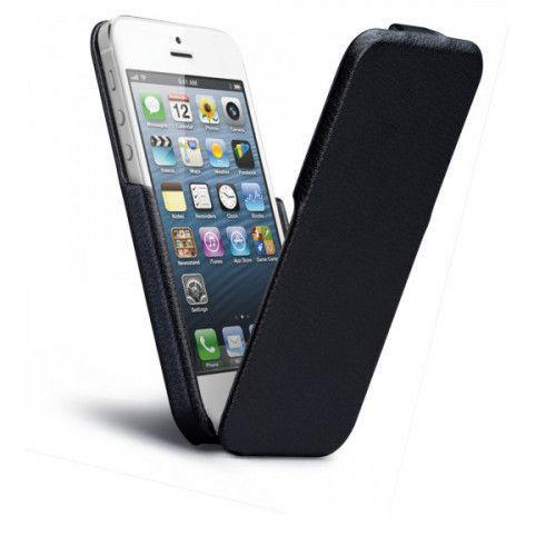 Case-mate Signature Flip Cases for Apple iPhone 5 / 5s  in Black