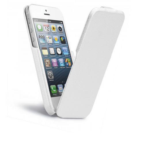 Case-mate Signature Flip Cases for Apple iPhone 5 /5s in White