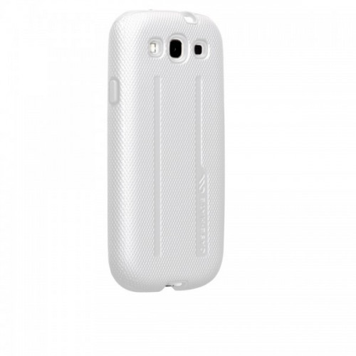 Case-mate Tough Cases for Samsung Galaxy S3 in White i9300