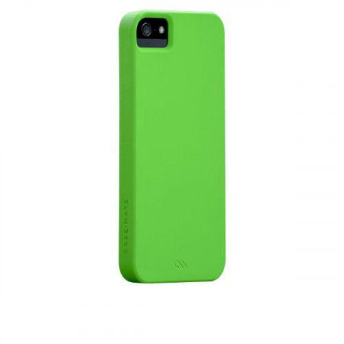 Case-mate Barely There Cases for Apple iPhone 5 in Electric Green