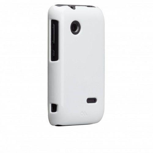 Case-mate Barely There Cases for Sony Xperia Tipo in White