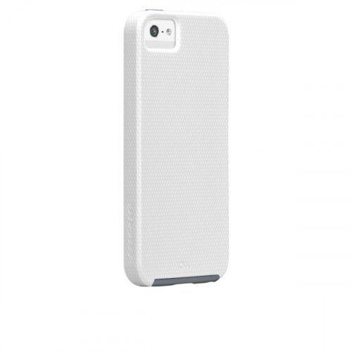 Case-mate Tough Cases for Apple iPhone 5 /5S in White