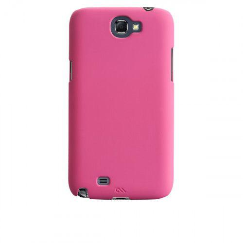 Case-mate Barely There Cases for Samsung Galaxy Note 2 N7100 in Pink