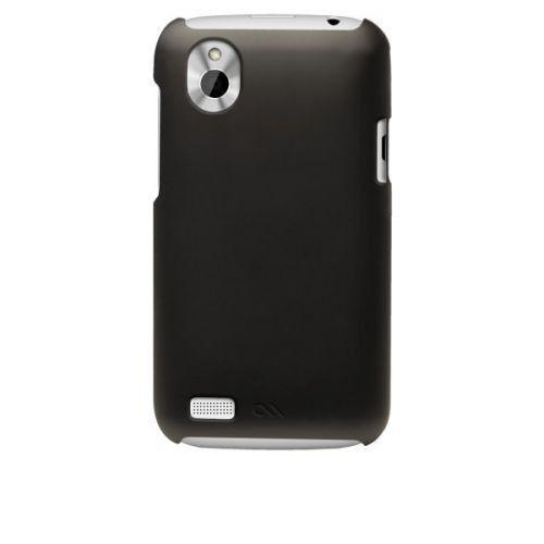 Case-mate Barely There Cases for HTC Desire X in Black